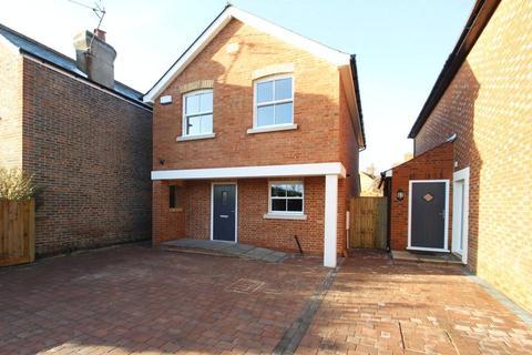 3 bedroom detached house for sale - Half Moon Lane, Hildenborough