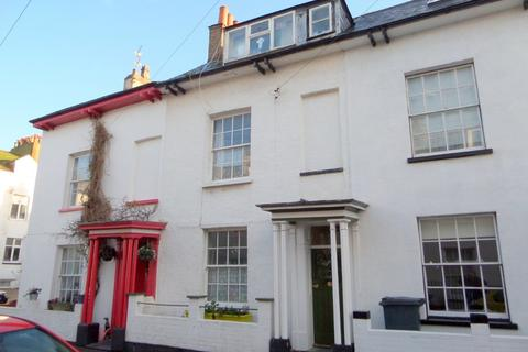 3 bedroom terraced house for sale - Clarence Road, Exmouth