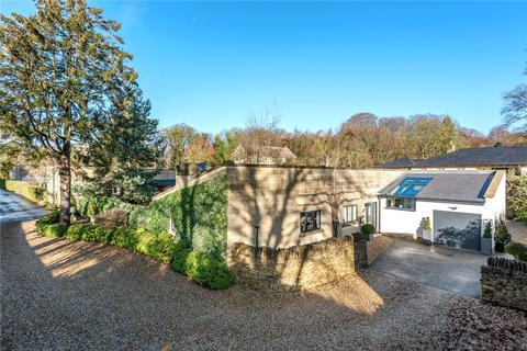 4 bedroom detached house for sale - North Road, Combe Down, Bath, Somerset, BA2