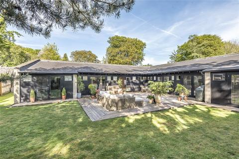 4 bedroom detached bungalow for sale - North Road, Combe Down, Bath, Somerset, BA2