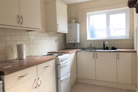 1 bedroom flat to rent - 1 Caulfield Court, East Street, Newton Abbot