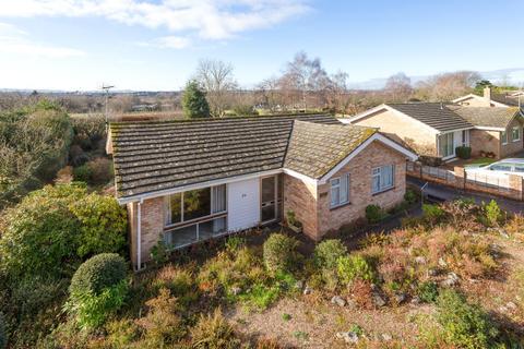 3 bedroom detached bungalow for sale - Clyst St. Mary, Devon
