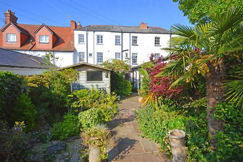 3 bedroom terraced house for sale - Topsham, Exeter