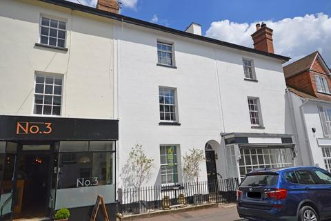 3 bedroom terraced house for sale - Topsham, Exeter