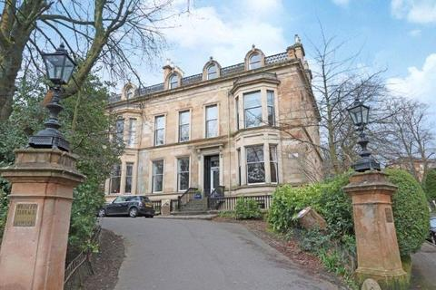 2 bedroom apartment to rent - Flat 2/1, Princes Terrace, Dowanhill, Glasgow