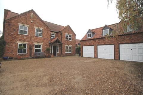 5 bedroom detached house to rent - Casthorpe Road, Barrowby