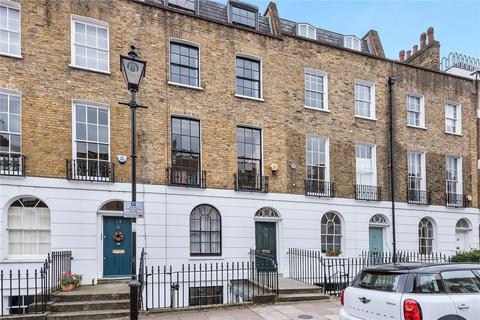 2 bedroom terraced house for sale - Noel Road, Islington, London, N1