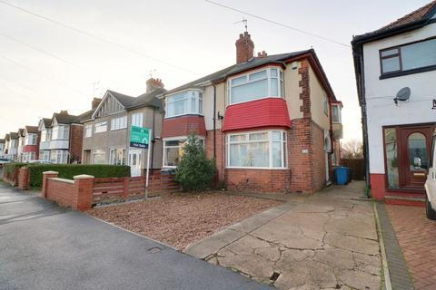 3 bedroom semi-detached house for sale - Belgrave Drive, Anlaby High Road