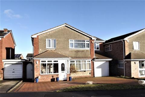 4 bedroom detached house for sale - Grendon Drive, Sutton Coldfield