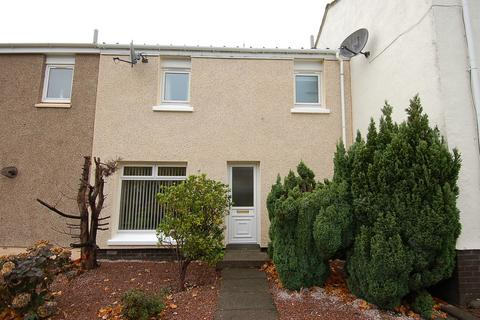 2 bedroom terraced house to rent - Broompark West