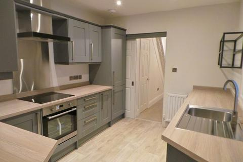 3 bedroom terraced house to rent - Old Town, Durham Street, Swindon