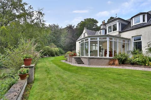 7 bedroom detached house for sale - Fae-Me-Well House, Cothal, Fintray, Aberdeen