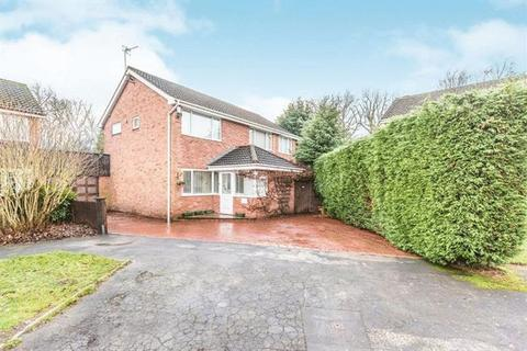4 bedroom detached house for sale - Welcombe Drive, Sutton Coldfield