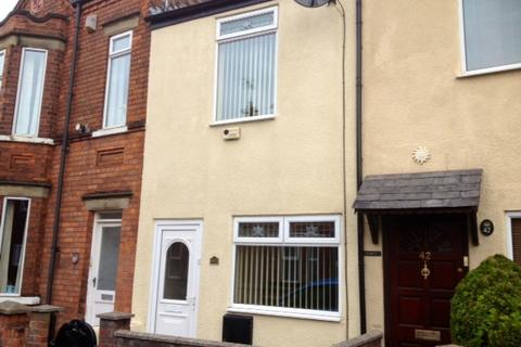 3 bedroom terraced house to rent - Tooley Street, Gainsborough