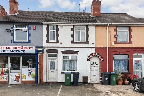 3 bedroom terraced house for sale - Bagnall Street, West Bromwich