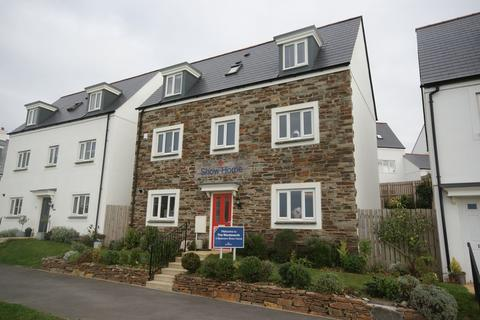 4 bedroom detached house for sale - The Wordsworth, Bodmin