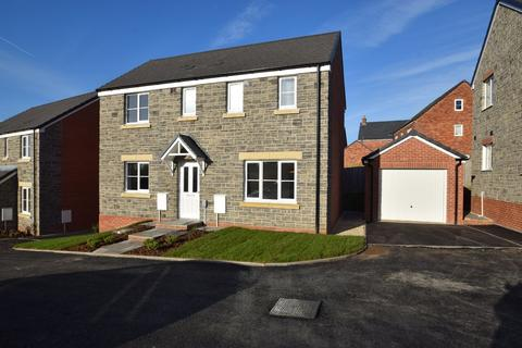 3 bedroom detached house to rent - Clos Y Cerddin, Parc Derwen, Coity Bridgend County Borough , CF35 6PX