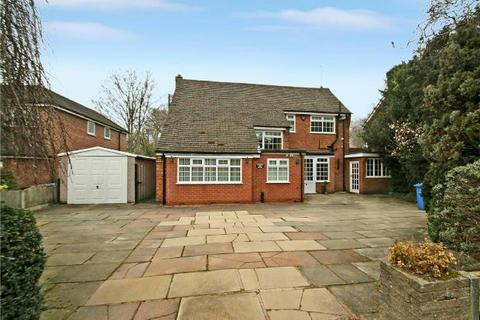 4 bedroom detached house to rent - Gaddum Road, Bowdon