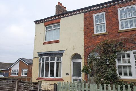 2 bedroom semi-detached house for sale - Main Road, Moulton, Cheshire.