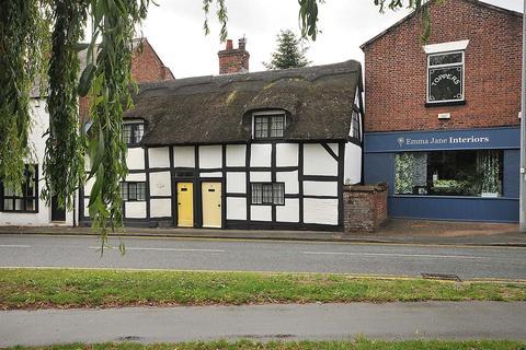 2 bedroom cottage for sale - High Street, Weaverham, Cheshire