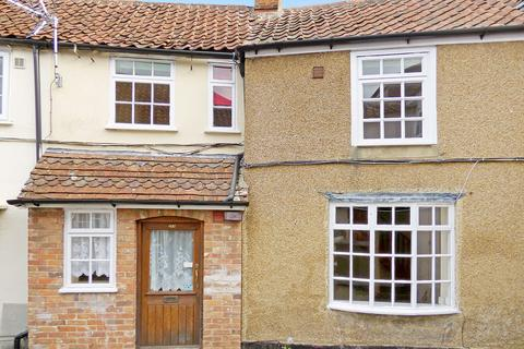 2 bedroom terraced house for sale - West End, Westbury