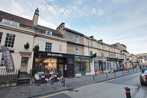 3 bedroom apartment to rent - Claverton Buildings, Bath