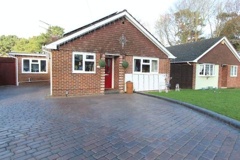 2 bedroom detached bungalow for sale - Beverley Heights, Southampton