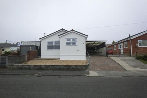 3 bedroom detached bungalow for sale - Delffordd, Swansea