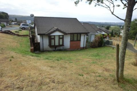 2 bedroom terraced house for sale - Edison Crescent, Swansea