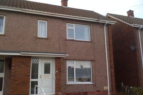 2 bedroom semi-detached house for sale - Heather Crescent, Sketty. Swansea. SA2 8HS. Fully Refurbished