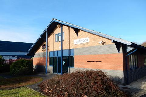 Office for sale - Sapphire House, Evesham