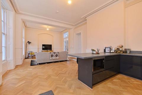 1 bedroom apartment to rent - Broomgrove Mews
