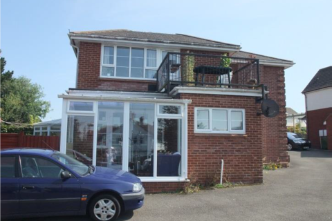 1 bedroom apartment to rent - Danes House, Castle Mount, Exeter