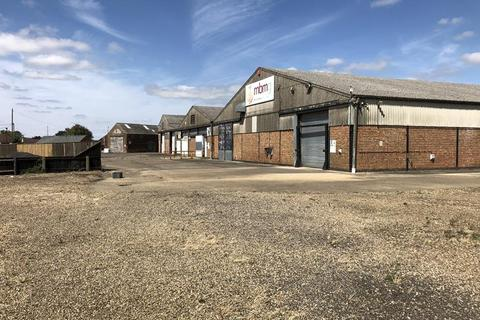 Industrial unit for sale - Laurel Lodge, Hurn Road, Holbeach Hurn, SPALDING, Lincolnshire, PE12 8JB