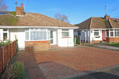 3 bedroom semi-detached bungalow for sale - Upper Beeding