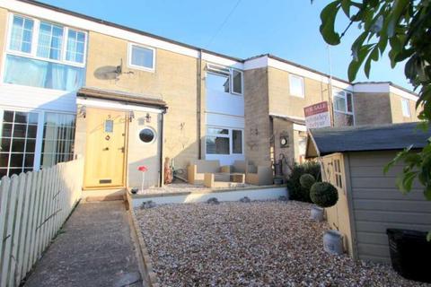 2 bedroom terraced house for sale - Spring Lane