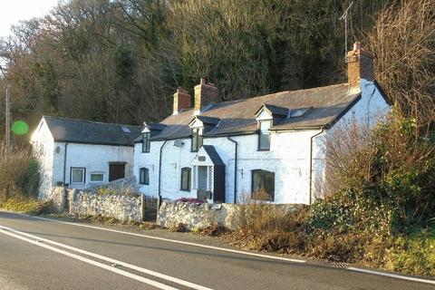 2 bedroom cottage for sale - Golfa Bank Cottage, Trewern, Welshpool, Powys, SY21