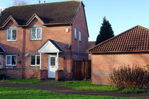 3 bedroom semi-detached house for sale - Amesbury Lane, Oakwood, Derby
