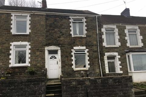 3 bedroom terraced house for sale - Colbourne Terrace, Waun Wen, Swansea