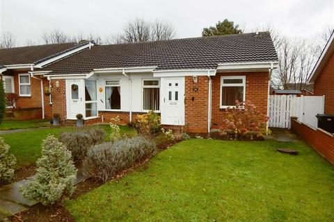 2 bedroom terraced bungalow for sale - Regents Court, Parklands, Wallsend, NE28
