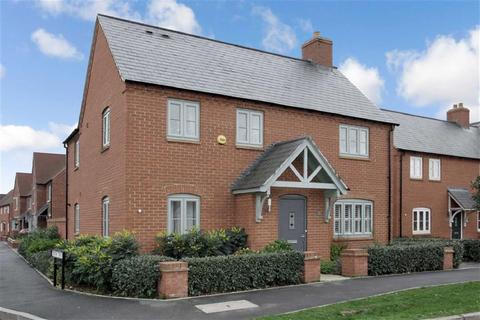 4 bedroom detached house for sale - 20, Poppyfields Way, Brackley