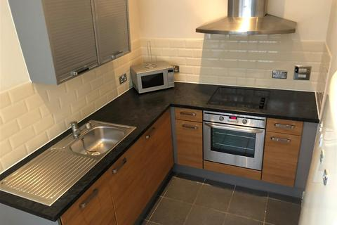 2 bedroom apartment to rent - Old Hall Street, Liverpool