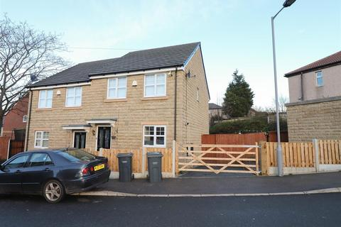 3 bedroom semi-detached house for sale - West Royd Avenue, Shipley, BD18