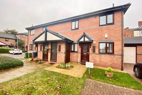 2 bedroom apartment to rent - Shipley Court, Shipcote