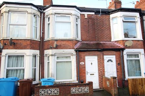 2 bedroom terraced house for sale - Hereford Street, Hull, HU4