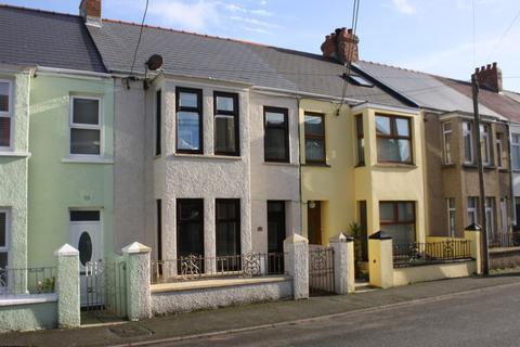 3 bedroom terraced house for sale - Waterloo Road, Milford Haven