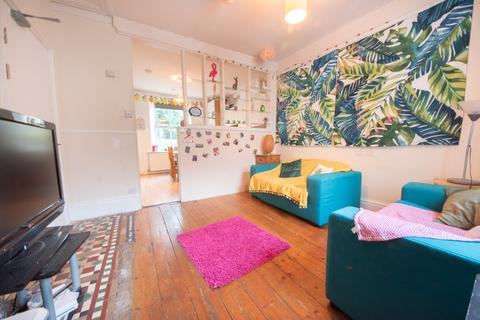 4 bedroom end of terrace house for sale - Aberystwyth