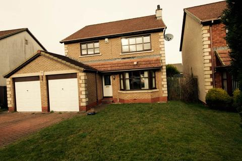 4 bedroom detached house to rent - Wemyss Gardens, Broughty Ferry, Dundee