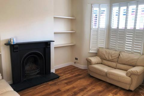 1 bedroom apartment to rent - Mount Pleasant Road