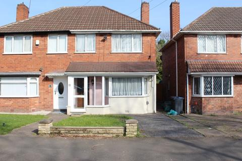 3 bedroom semi-detached house for sale - Haddon Road, Great Barr